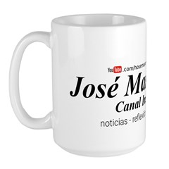 La Taza Oficial Mugs