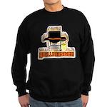 Grillmaster Sweatshirt (dark)