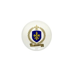 ROBINEAU Family Crest Mini Button (100 pack)