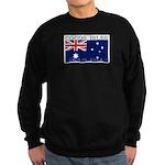 Cocos Islands Sweatshirt (dark)