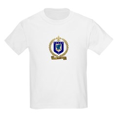 RIVET Family Crest Kids T-Shirt
