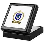 RIVET Family Crest Keepsake Box