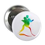 Ballroom Dancer #2 Button