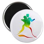 Ballroom Dancer #2 Magnet