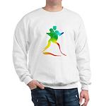 Ballroom Dancer #2 Sweatshirt