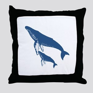 GUIDANCE Throw Pillow