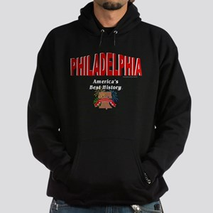 ABH Philadelphia Liberty Hoodie (dark)