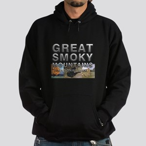 Smoky Mountains Americasbesthistory. Hoodie (dark)