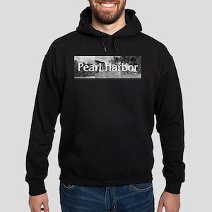ABH Pearl Harbor Hoodie (dark)