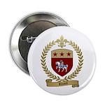 RHAULT Family Crest Button