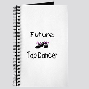 Future Tap Dancer Journal