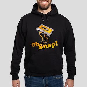 Oh Snap! Hoodie (dark)