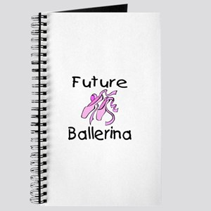 Future Ballerina Journal