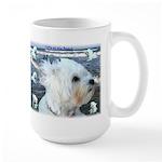 Tiffy Fame Large Mug