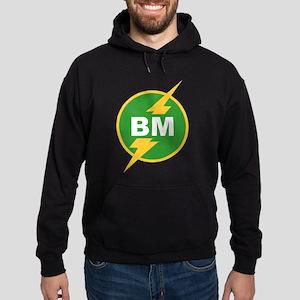 BM Best Man Hoodie (dark)
