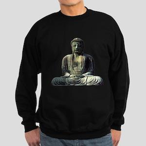 Great Buddha Sweatshirt (dark)