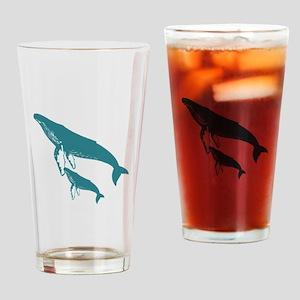 GUIDANCE Drinking Glass