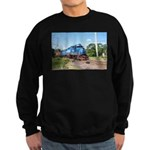 Spirit Of Conrail Sweatshirt (dark)