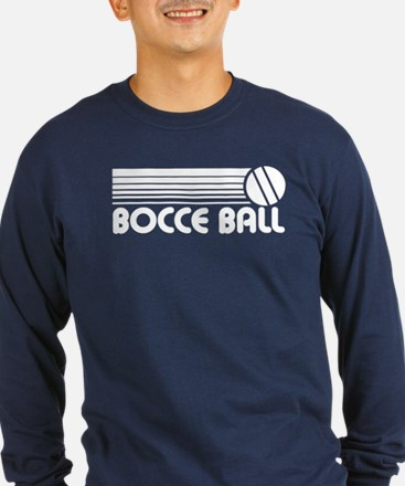 Bocce Ball T
