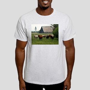 Sierra Cattle Light T-Shirt