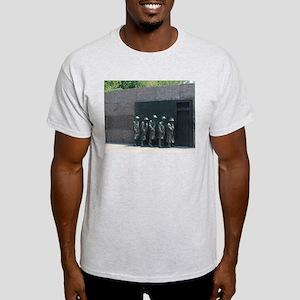 FDR New Deal Light T-Shirt