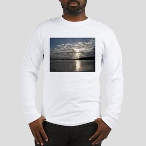 Bocas del Toro Sunset Long Sleeve T-Shirt
