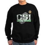 CSI Sweatshirt (dark)