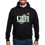 CSI Hoodie (dark)