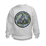 USS ISLE ROYALE Kids Sweatshirt