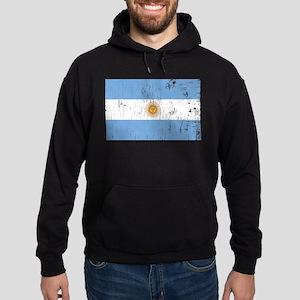 Vintage Argentina Hoodie (dark)