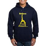 Gymnastics Hoodie - Believe