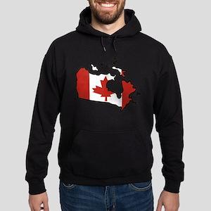 Cool Canada Hoodie (dark)