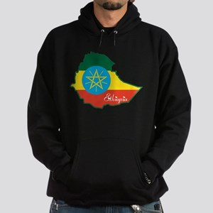 Cool Ethiopia Hoodie (dark)