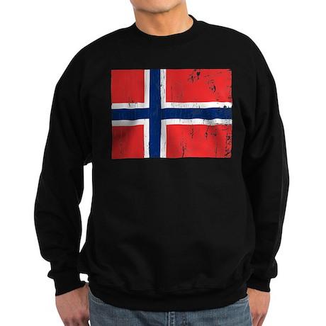 Vintage Norway Sweatshirt (dark)