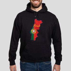 Cool Portugal Hoodie (dark)