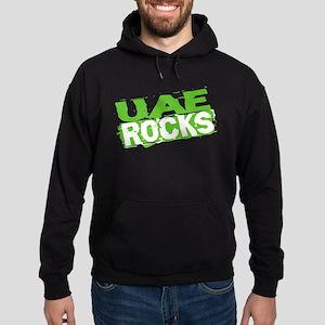 UAE Rocks Hoodie (dark)