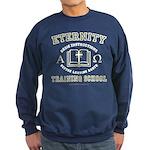 ETERNITY Training School Sweatshirt (dark)