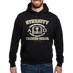 ETERNITY Training School Hoodie (dark)