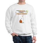 Trick Or Treatment Sweatshirt