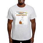 Trick Or Treatment Light T-Shirt