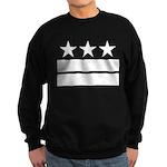 3 Stars 2 Bars Sweatshirt (dark)