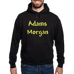 Adams Morgan Hoodie (dark)