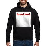 Brookland Hoodie (dark)