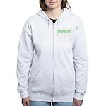Burleith Women's Zip Hoodie
