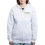 Eckington Women's Zip Hoodie