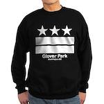 Glover Park Washington DC Sweatshirt (dark)