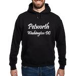 Petworth MG2 Hoodie (dark)
