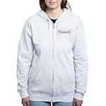 Petworth MG1 Women's Zip Hoodie