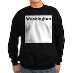 Washington Sweatshirt (dark)