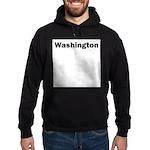 Washington Hoodie (dark)